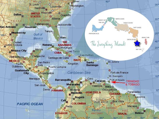 caribbean-so-america-western-hemisphere