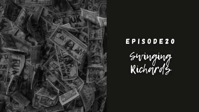 Swinging Richards