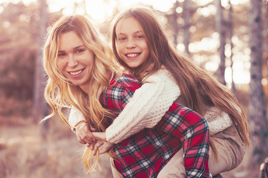 5 Easy Ways for Moms to Make Time for their Kids When There is None