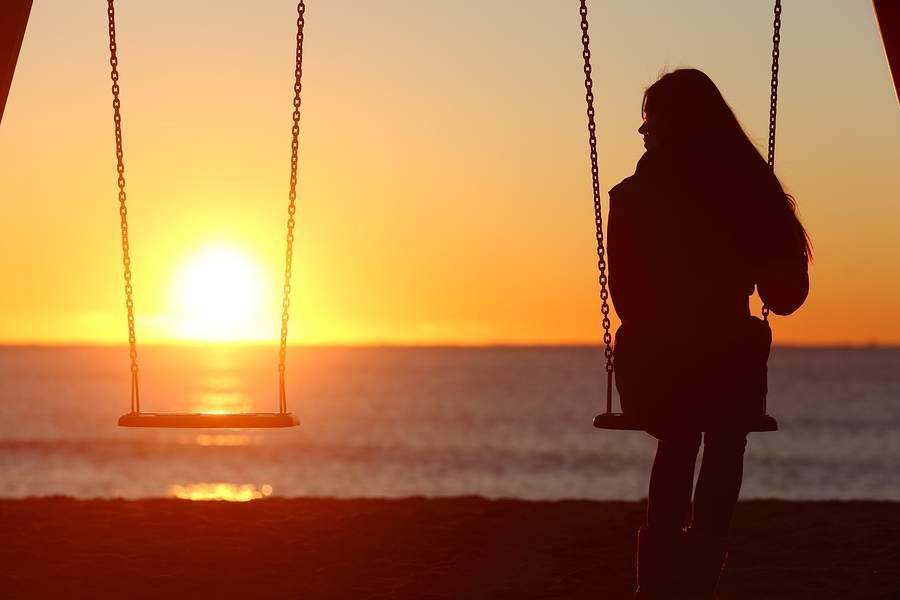 how to hold up your end of the relationship if you're feeling depressed