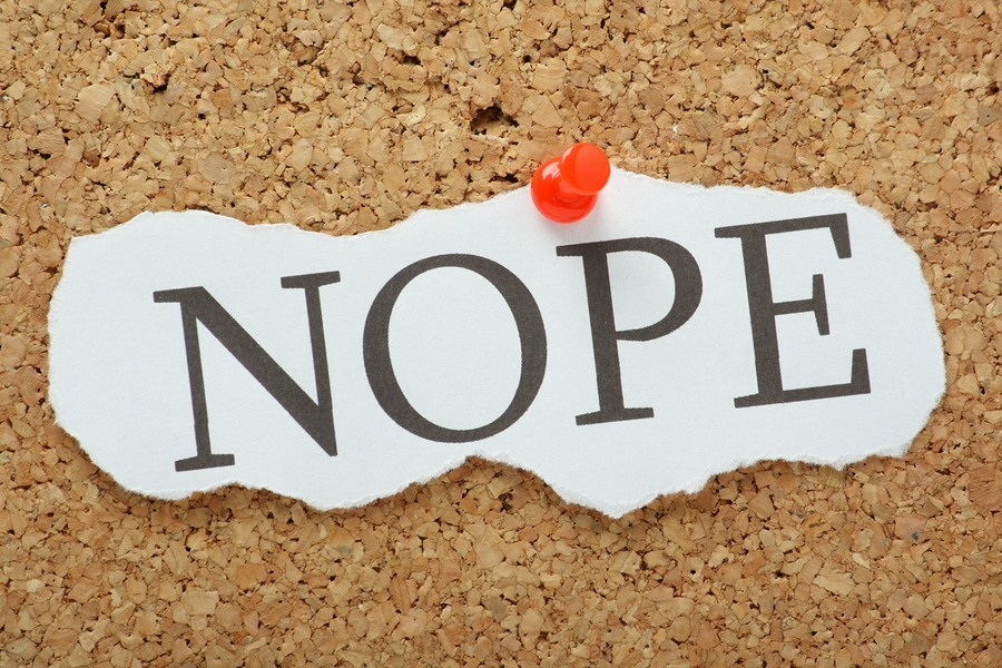 5 Pathways to Saying NO – And Not Even Feel Guilty Doing So