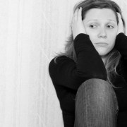 young women suddenly feeling depressed for no reason