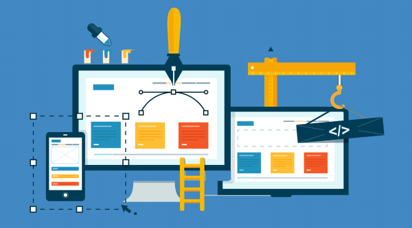 Why should you create a business website?