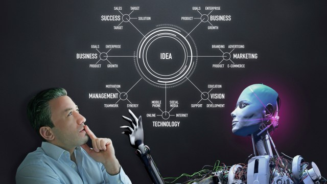 COGNITIVE COMPUTING VS ARTIFICIAL INTELLIGENCE