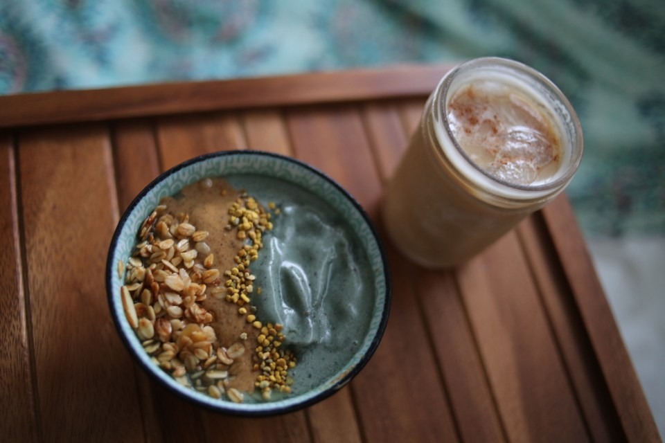 healthy vegan gluten free breakfasts that are easy to make