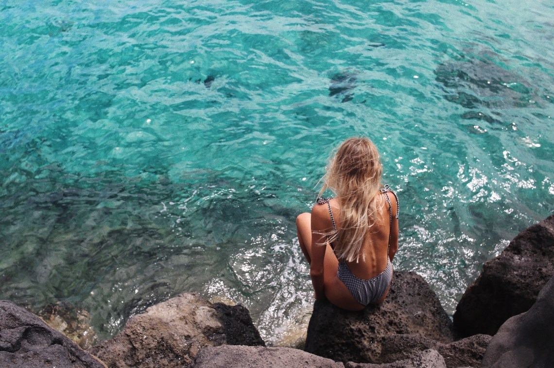 tropical lifestyle blog