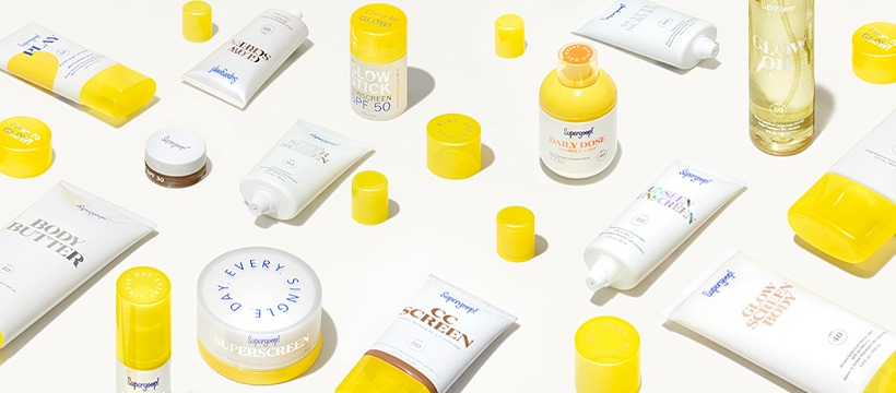 Benzene Free Sunscreen   Supergoop Non Toxic Sunblock