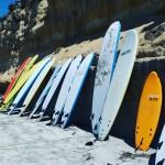 Encinitas surf camps