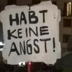 12.01.2015 - Leipzig sagt: nolegida