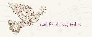 """""""... und Friede auf Erden"""" Weihnachtskonzerte des Jugend- & Blasorchesters Leipzig"""