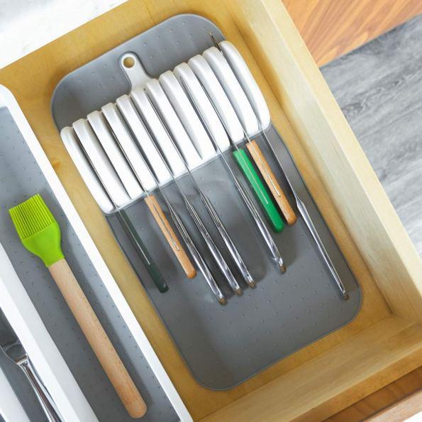 Organizador de Cuchillos – Hogar