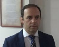 Ο Προέδρος του ΛΕΥΚΟ Ανδρέας Ρεντζούλας