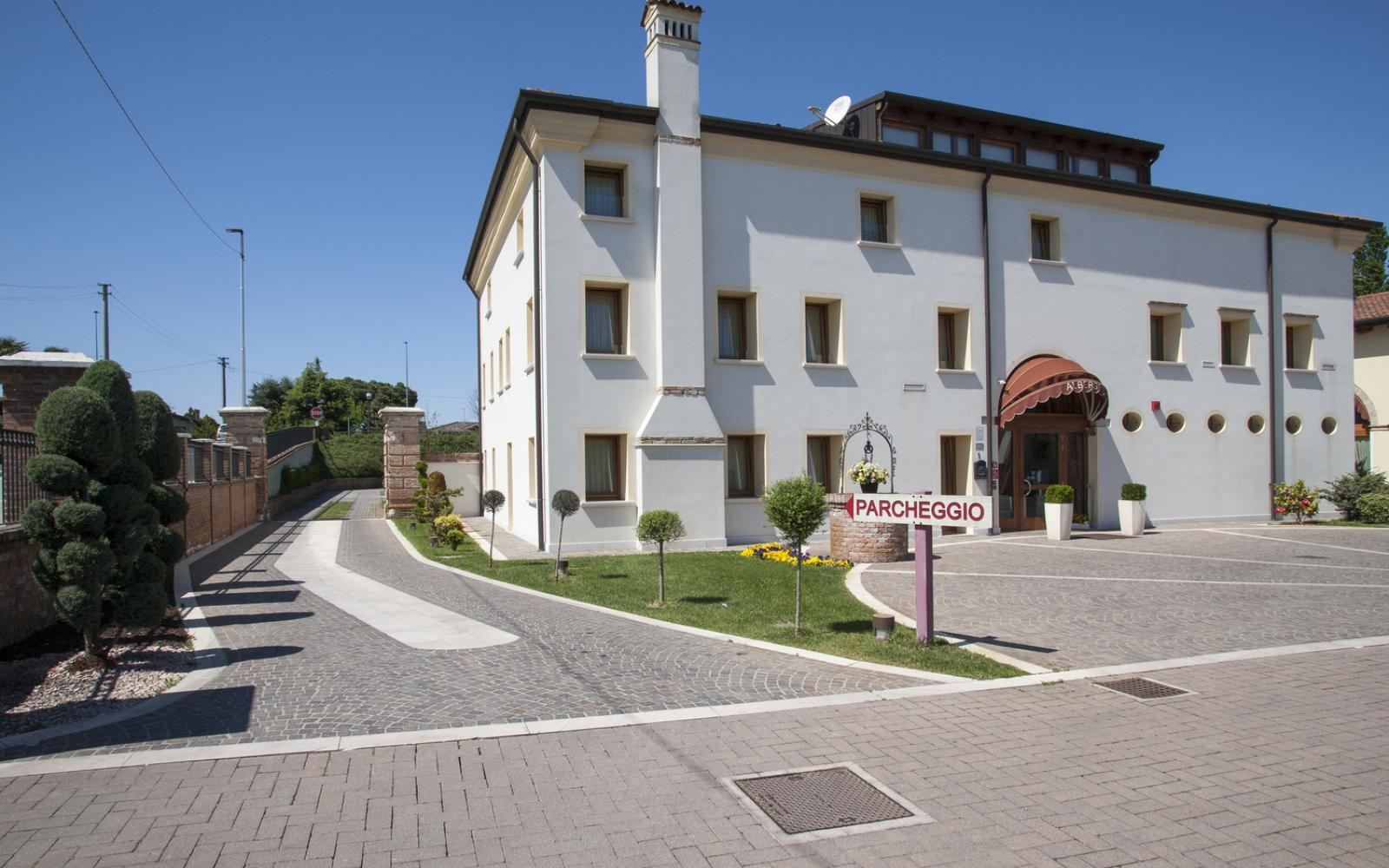 Hotel vicino a Villa Pisani Antica Corte Marchesini