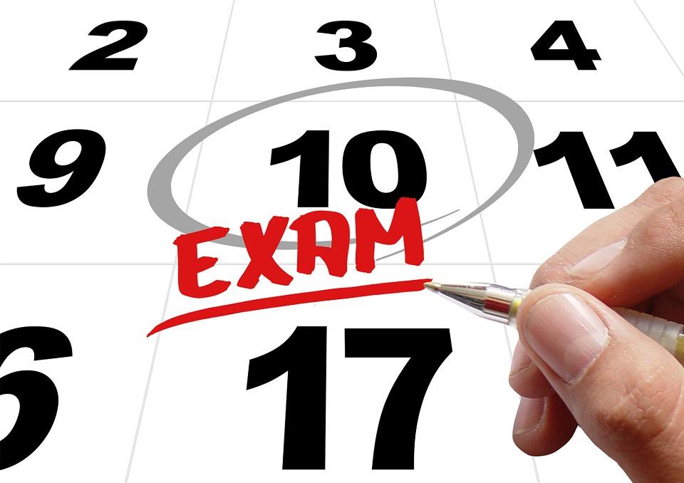 Come preparare un esame difficile: alcuni trucchi