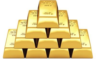 Oro del Venezuela Sparite 20 Tonnellate di Lingotti