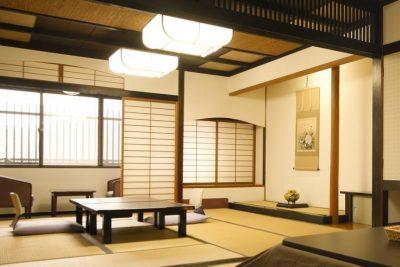 Conoscere meglio il Sol Levante alloggiando nei Minshuku del Giappone