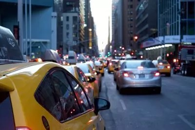 NCC vs. taxi, cosa cambia?