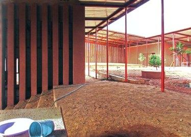 Centro Jigiya So Mali