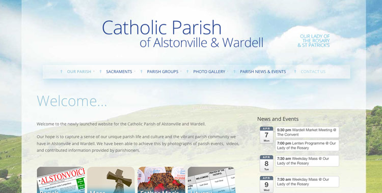 Catholic Parish of Alstonville and Wardell