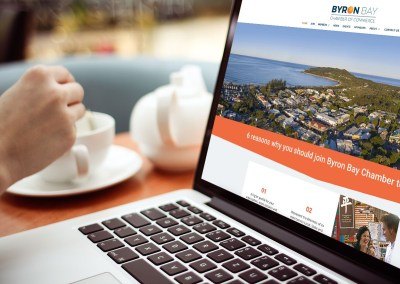 Byron Bay Chamber of Commerce