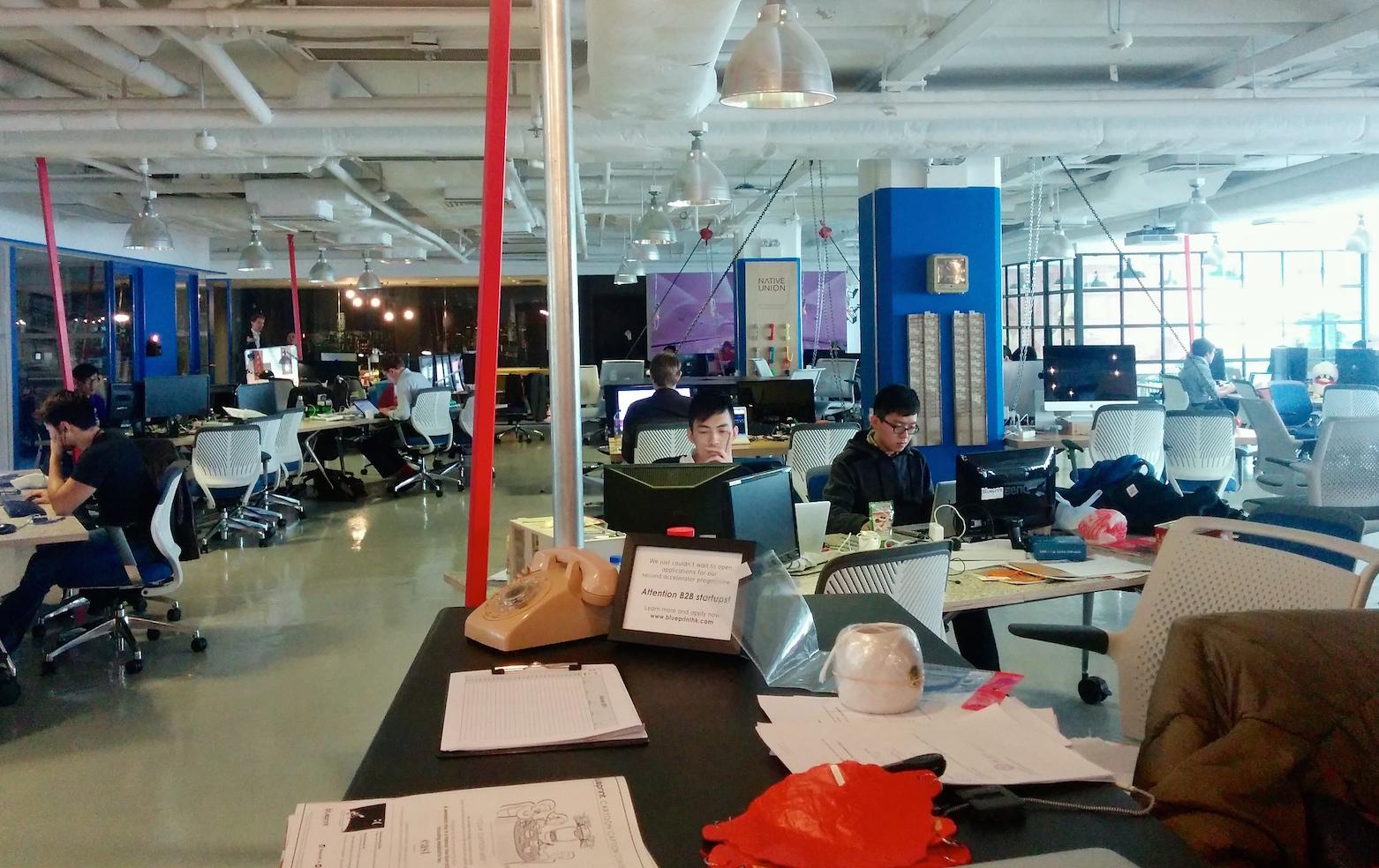 Tech start ups in hong kong alexander leung malvernweather Images