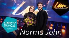 norma-john
