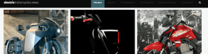 electric motorcycles news-min