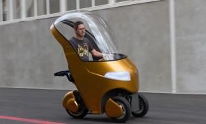 bicar vehicle
