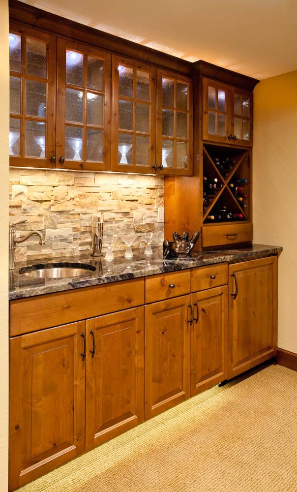 Enhanced-Italian-Traditional kitchen