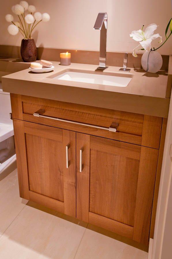 Retro cabinetry