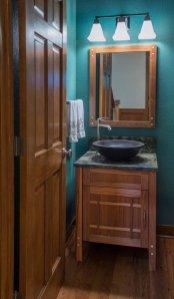 Portland Bathroom Remodel
