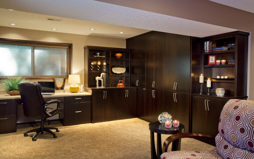 7 Home Office Remodel Ideas for the Perfect Remote Workspace