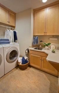 washroom remodel