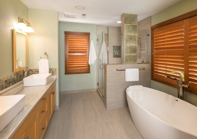 Morgan Lane Bathroom 1