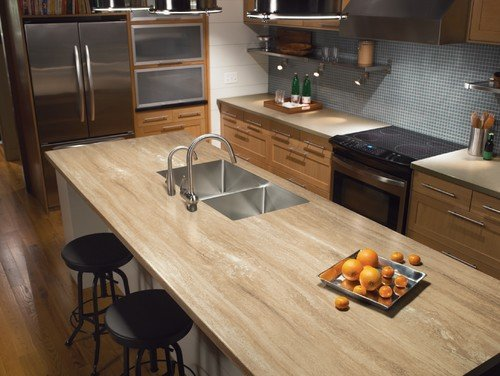 Laminate kitchen counter top design Portland OR