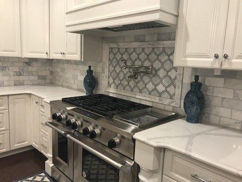 Quartz Kitchen Counter Design Portland OR