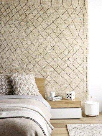 Comfort rug