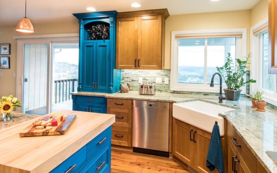 5 Familiar Kitchen Styles – Which Style Are You?