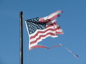 tattered_usa_flag