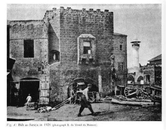Bab Essaraya 1920