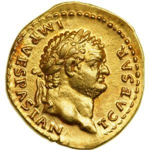 Caesar coin