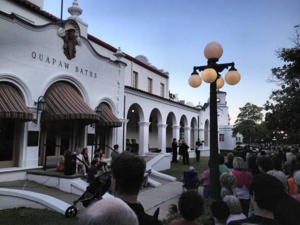 Hots Springs Music Festival 2b