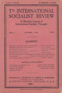 International Socialist Review1