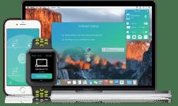 Как автоматически блокировать Mac