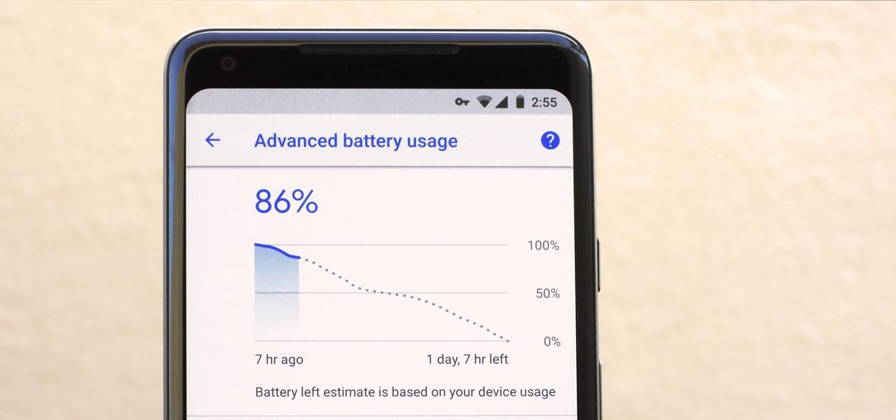 Как откалибровать батарею смартфона на Android