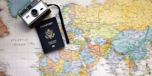 5 приложений для планирования путешествий