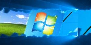 Как получить обновления безопасности в Windows 7 без антивируса