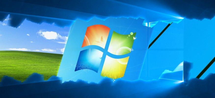 Как перерегистрировать меню Пуск в Windows 10