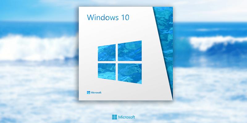 Как найти и скачать образ любой версии Windows 10