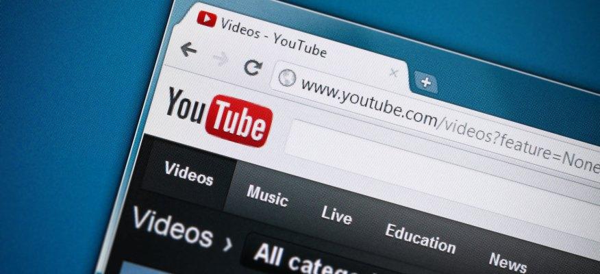 Как смотреть видео на YouTube без входа в аккаунт